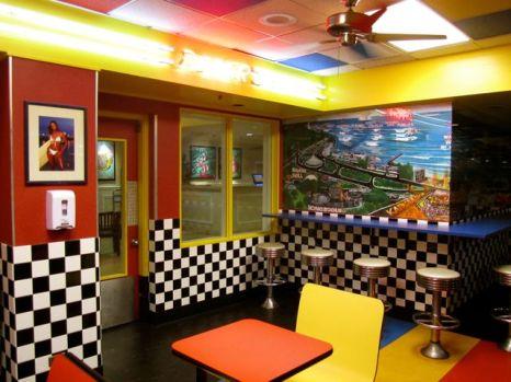 Teddy's Burger - Havai