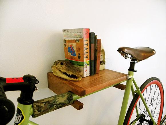 bike-shelves