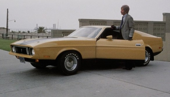 Gone In 60 Seconds (1971)