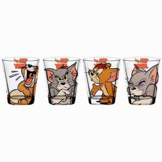 Copo-Shot-Tom-e-Jerry-Cód-304401