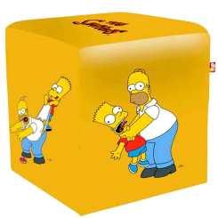 Puff-Família-Os-Simpsons-Cód-324601