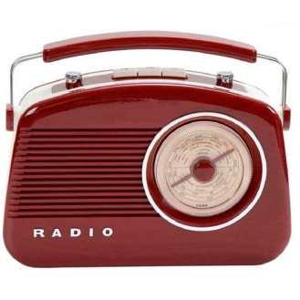 RadioRetroModernoAmFmVermelho-Cod-181001